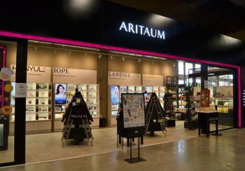 Aritaum storefront