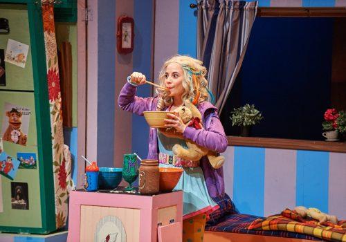 Aurora Theater actor
