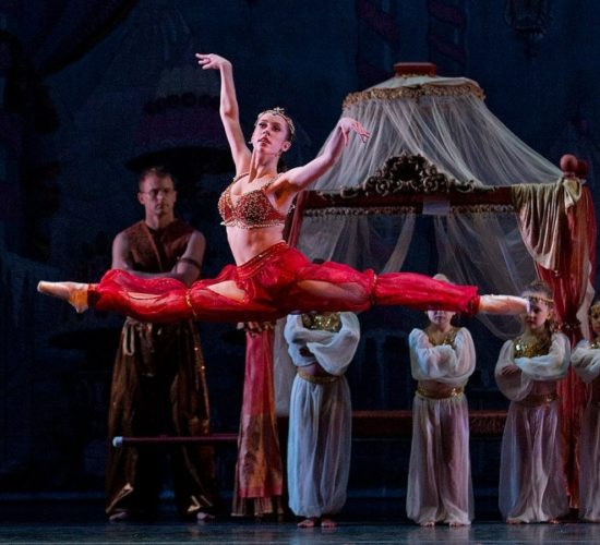 gwinnett ballet theatre 2