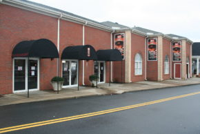 Red Clay Theater