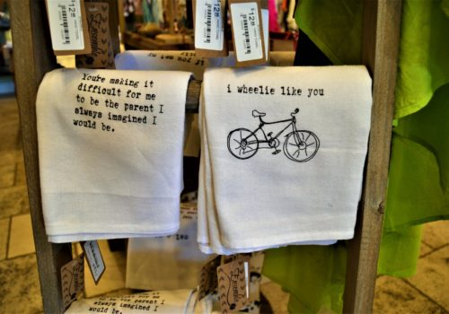 dish towels with funny sayings