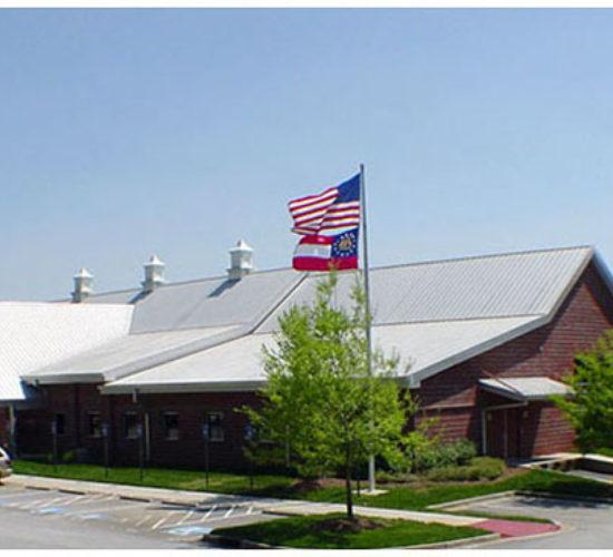 centerville-community center