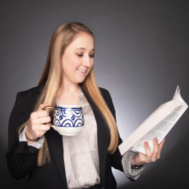 Image of staff member Clara Rooks