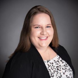Image of staff member Haleigh Staalner