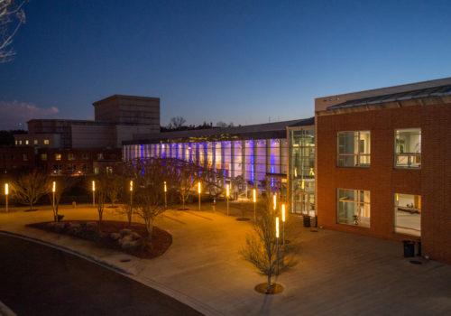 Infinite Energy Center exterior