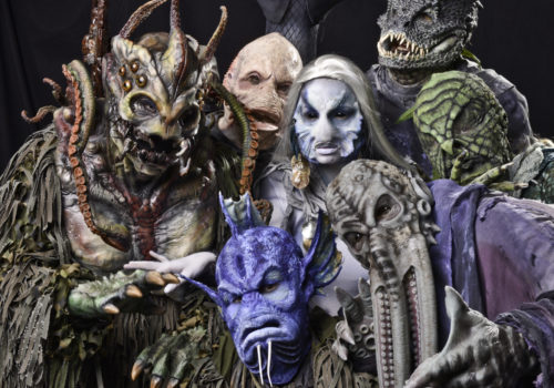 Netherworld actors