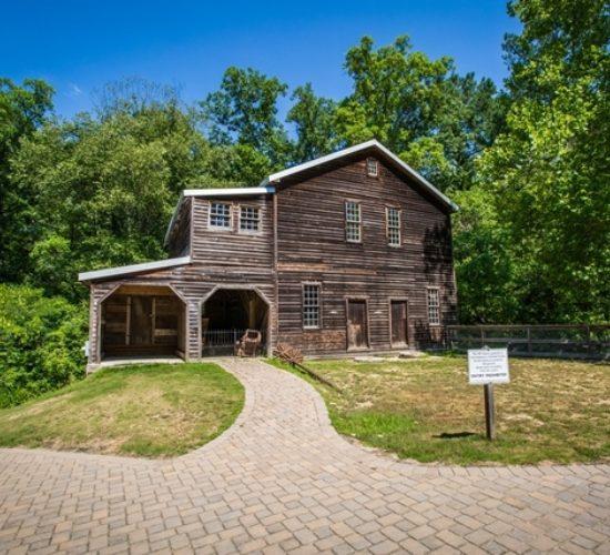 Freemans Mill Park Web