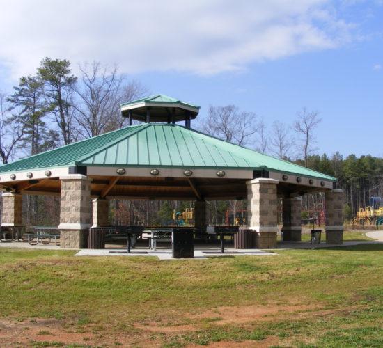 Graves Park