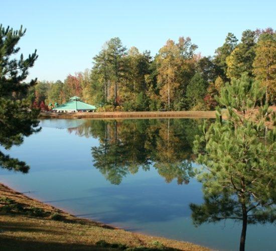 South Gwinnett Park