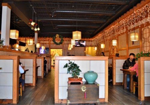 inside Kan Seo