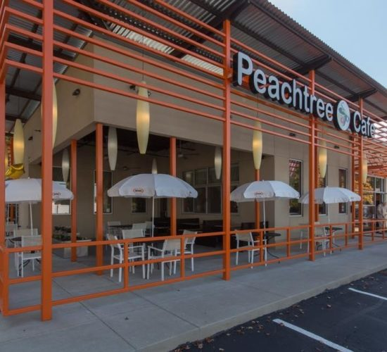 Peachtree Cafe
