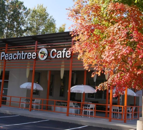 Peachtree Cafe 7