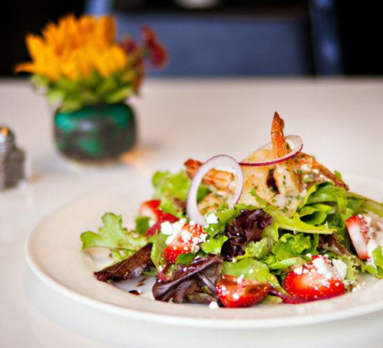 Strawberry Salad 1030X687