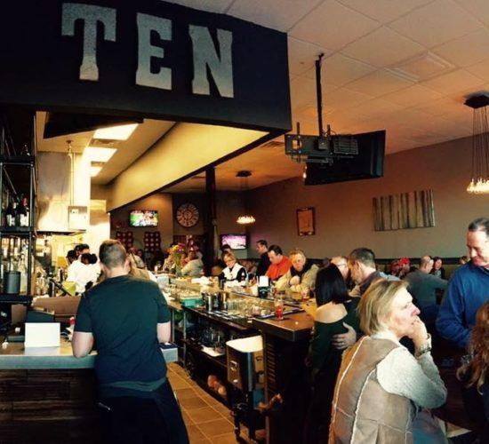 Pub Ten