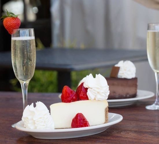 cheesecake factory strawberry