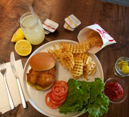 chick-fil-a-plated