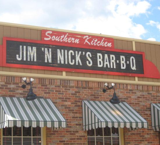 Jim N Nicks