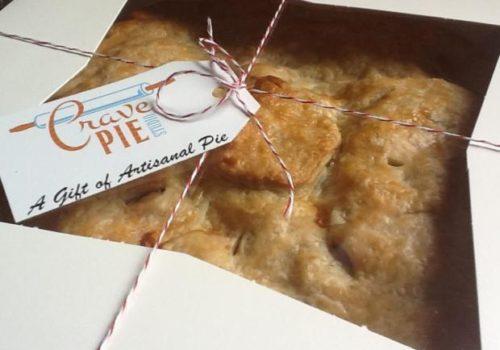 boxed pie