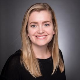 Image of staff member Jessica Whittingslow