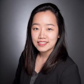 Image of staff member Sarah Yoojeoung Park