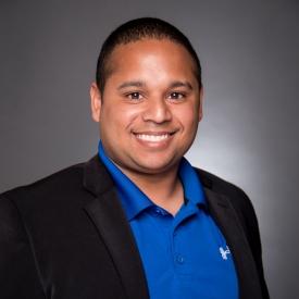 Image of staff member Joey Munoz