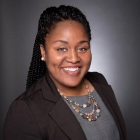 Image of staff member Victoria Jones Hawkins