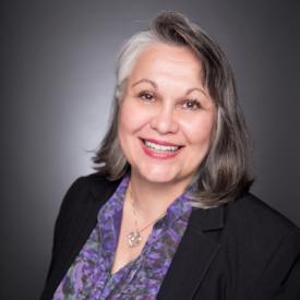 Image of staff member Suzanne Corbin