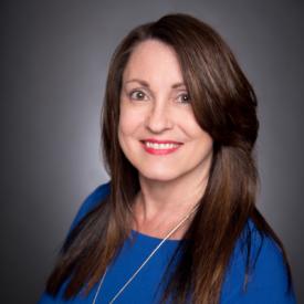 Image of staff member Sondra Thomas-Moore