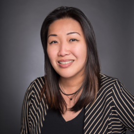 Image of staff member Anne Chen