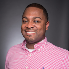 Image of staff member Maurice Odoms