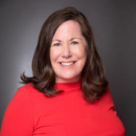 Image of staff member Lisa Anders