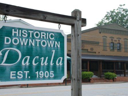 Dacula
