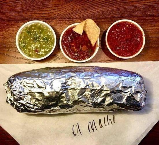 Austins Burritos 2