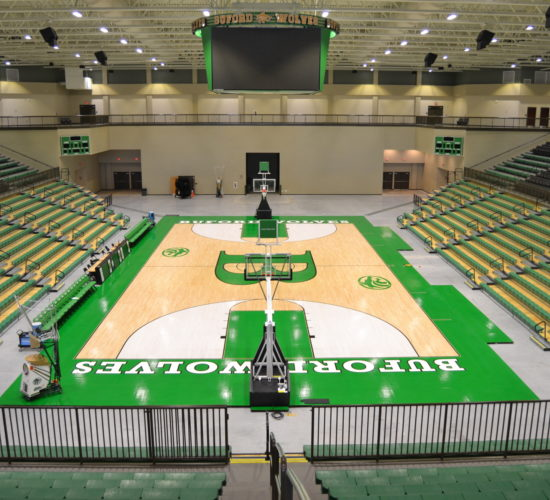 Buford Arena