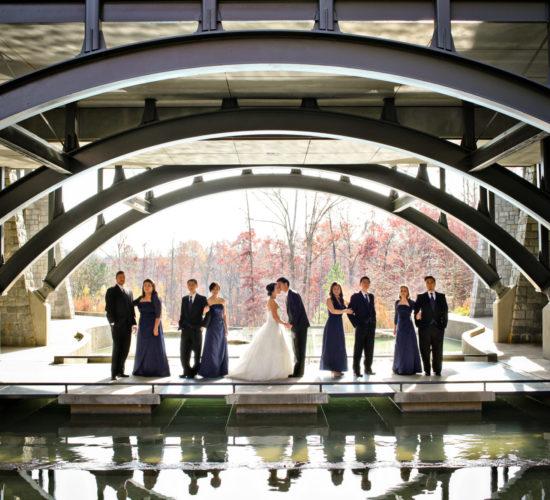 EHC wedding picture