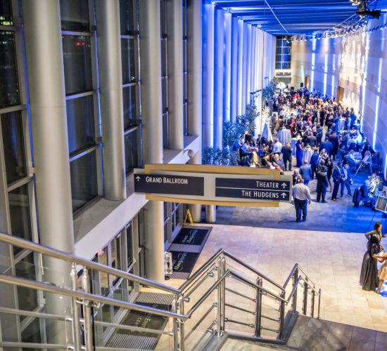 Infinite Energy Center event