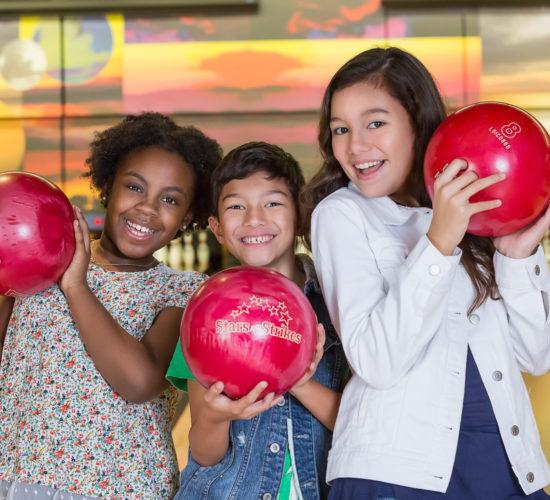 Kids Bowling 2