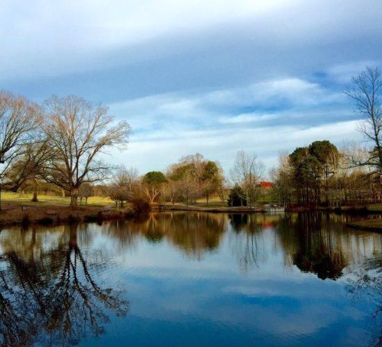 Lenora Park Lake