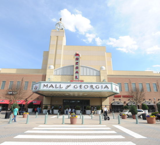 Mall Of Georgia 2