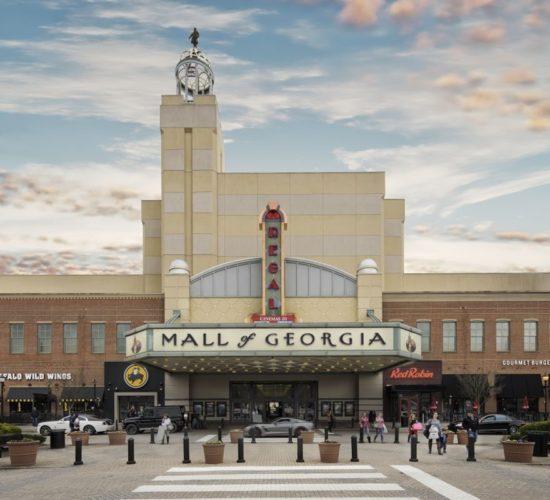 Mall Of Ga