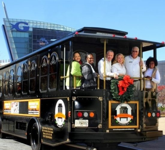 Peachtree Trolley