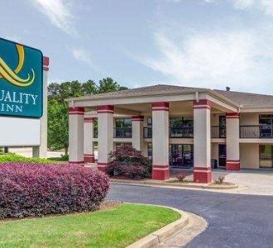 Quality Inn Stone Mountain
