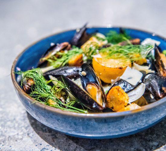 Seaside Oyster Bar