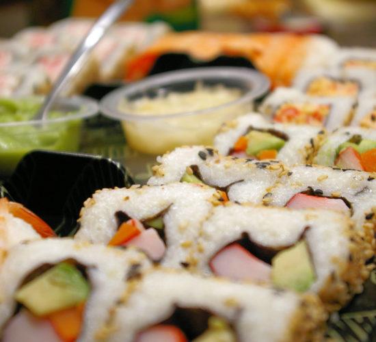 Western Sushi