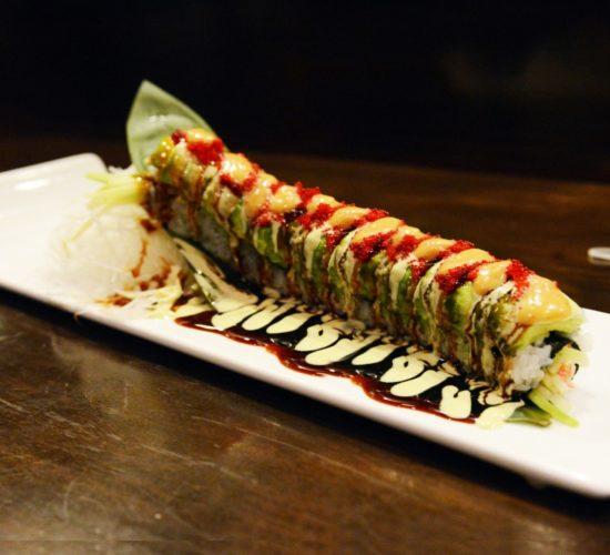 aha sushi
