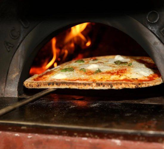 Alino Pizzaeria