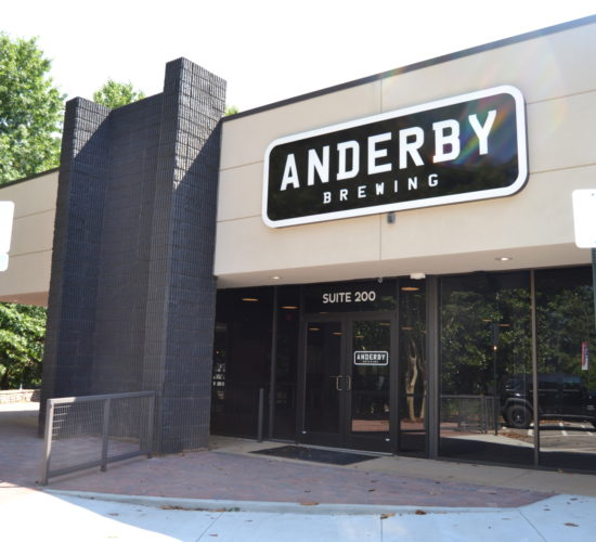 Anderby