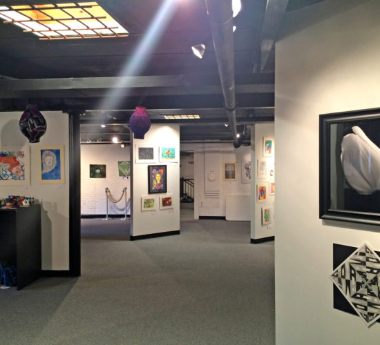 art station