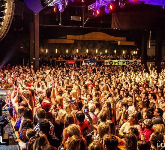 Atlanta Coliseum