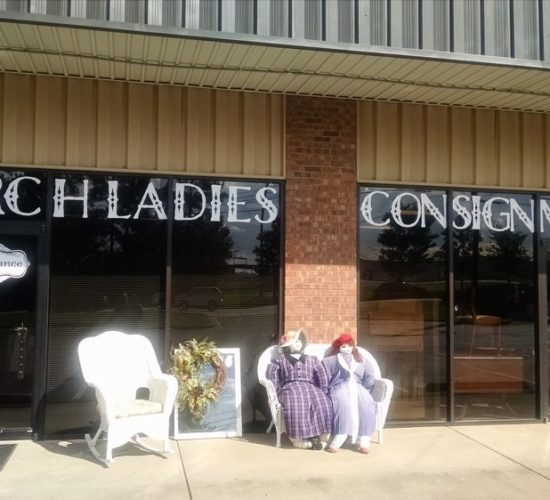 church-ladies